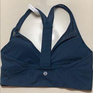 lululemon athletica Tops - Lululemon sports bra size 8